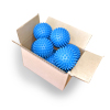 Bulk - Reflexology Ball - Blue - 7.5 - 20pk