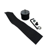Pro Fitter - Replacement Foot Pad Mount - Single
