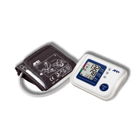 Automatic Blood Pressure Cuff