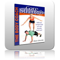 Core-Strength Basics by Paul Collins - Book