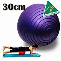 Mini Stability Ball 30cm - Purple