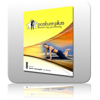 Posture Plus - Basic Strength DVD