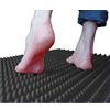 AOK Wide Sensory Walkway - Black