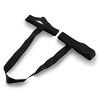 Elastic Carry Strap for Exercise Mat