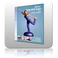 BOSU DVD - Long & Lean