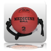 Rope Ball - 2kg